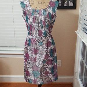 Isabella DeMarco by Tahari LeVine Dress floral